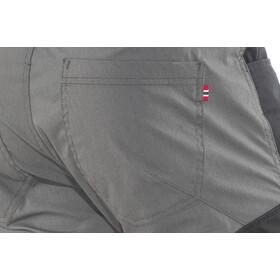 Bergans Fongen Pants Men Black/Graphite